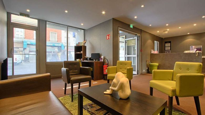 """Timhotel Nation Lobby. Images powered by <a href=""""http://web.iceportal.com"""" target=""""_blank"""" rel=""""noopener"""">Ice Portal</a>."""