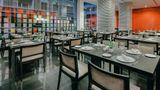 Hesperia Bilbao Restaurant