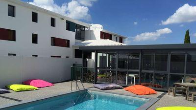 Kyriad Direct la Rochelle Sud