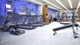Hilton Guangzhou Science City Health
