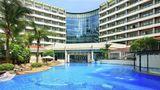 Hilton Guangzhou Science City Pool