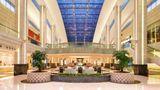 Hilton Guangzhou Science City Lobby