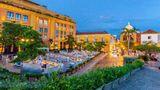 Hotel Charleston Santa Teresa Exterior