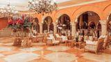 Hotel Charleston Santa Teresa Lobby