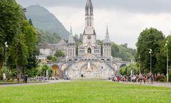 Hotel The Orginals Lourdes