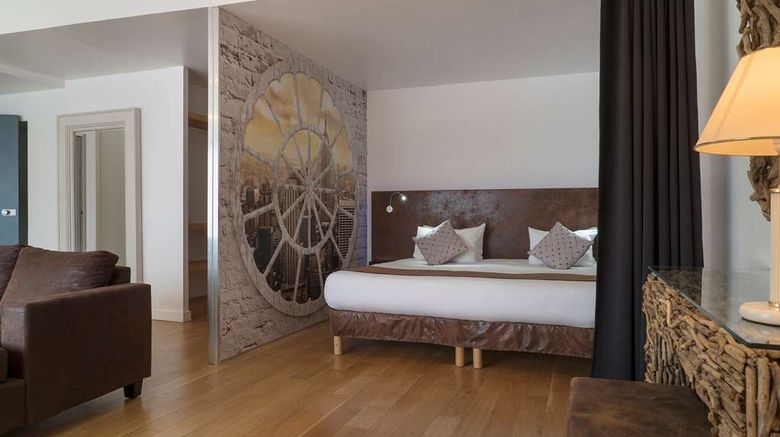 """<b>The Originals Vieux Pt Saint Jean d'Acre Suite</b>. Images powered by <a href=""""https://iceportal.shijigroup.com/"""" title=""""IcePortal"""" target=""""_blank"""">IcePortal</a>."""