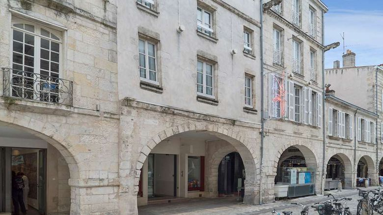 """<b>The Originals Vieux Pt Saint Jean d'Acre Exterior</b>. Images powered by <a href=""""https://iceportal.shijigroup.com/"""" title=""""IcePortal"""" target=""""_blank"""">IcePortal</a>."""