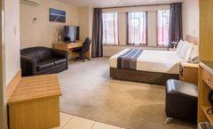 President Hotel Auckland