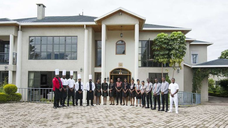 """<b>The Bishops House Rwanda Exterior</b>. Images powered by <a href=""""https://iceportal.shijigroup.com/"""" title=""""IcePortal"""" target=""""_blank"""">IcePortal</a>."""