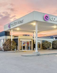 Coast Swift Current Hotel