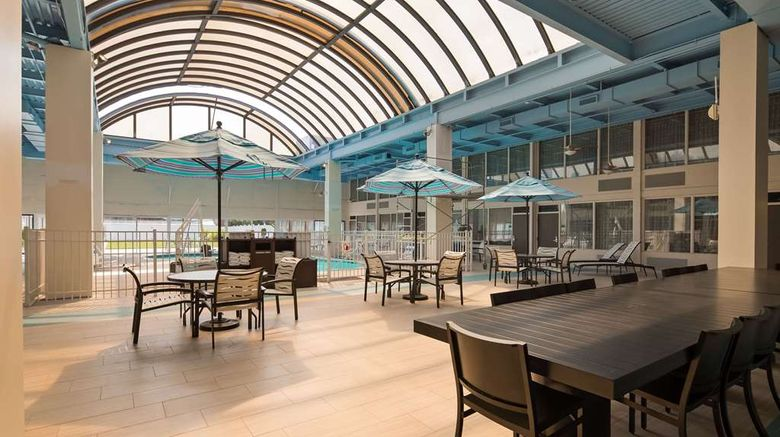 """<b>SureStay Plus Hotel by BW Albany Airport Pool</b>. Images powered by <a href=""""https://iceportal.shijigroup.com/"""" title=""""IcePortal"""" target=""""_blank"""">IcePortal</a>."""