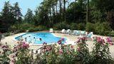 Chateau de l'Aubriere Pool