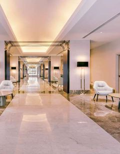 Radisson Blu Hotel & Resort, Corniche