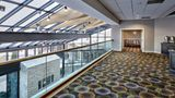 DoubleTree by Hilton Fairfield Hotel Lobby
