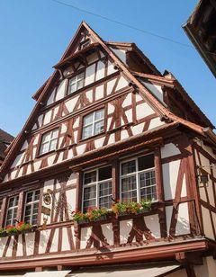 Hotel The Originals Strasbourg