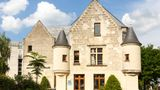 Inter Hotel Au Relais Saint Eloi Exterior