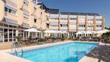 Hotel The Originals Le Neptune Pool
