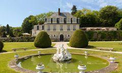 Chateau de Beaulieu Hotel