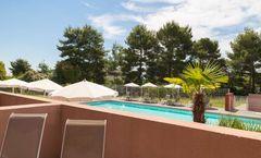 Hotel The Originals Montpellier South