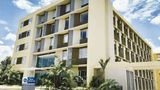 Best Western Puerto Gaitan Hotel Exterior