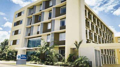 Best Western Puerto Gaitan Hotel