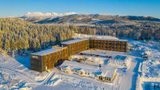 Sure Hotel by BW Harstad Narvik Airport Exterior