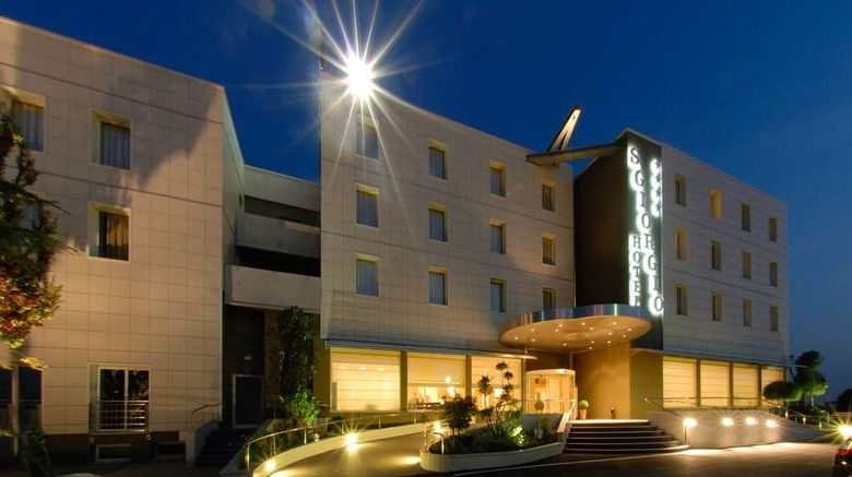 """San Giorgio, Sure Hotel Collection by BW Exterior. Images powered by <a href=""""http://web.iceportal.com"""" target=""""_blank"""" rel=""""noopener"""">Ice Portal</a>."""
