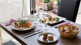 Hotel Bagatelle Restaurant