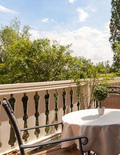 Inter-Hotel Le Verger des Chateaux