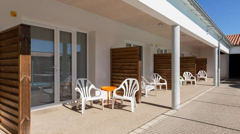 """<b>P'tit Dej-HOTEL Ile de Re Exterior</b>. Images powered by <a href=""""https://iceportal.shijigroup.com/"""" title=""""IcePortal"""" target=""""_blank"""">IcePortal</a>."""