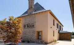 Hotel The Originals Saint-Roch
