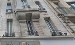 Hotel Ohm Paris