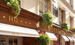 Hotel Du Danube