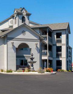 Comfort Inn Antioch