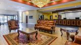 Clarion Hotel Lebanon-Hershey East Lobby