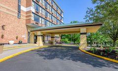 Rodeway Inn Lebanon-Hershey East