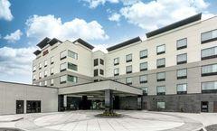 Hampton Inn & Suites Downtown-South