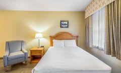 Clarion Hotel & Suites Fairbanks