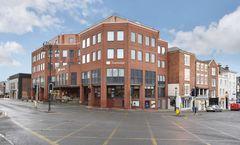 Travelodge Chester Central Bridge Street
