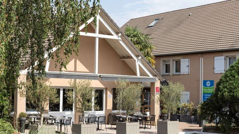 """Sure Hotel by Best Western Chateauroux Exterior. Images powered by <a href=""""http://web.iceportal.com"""" target=""""_blank"""" rel=""""noopener"""">Ice Portal</a>."""