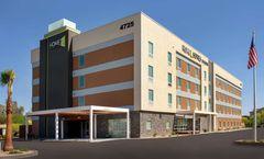 Home2 Suites by Hilton Phoenix Airport S