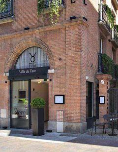 Villa du Taur