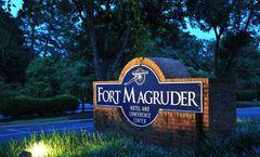 Fort Magruder Hotel & Conference Center