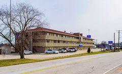 Motel 6 Cincinnati