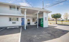 Motel 6 Burlington WA