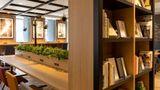 Comfort Hotel Shin-Osaka Restaurant
