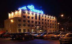 Hotel Oceania Nantes Airport
