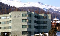 San Gian Sport & Wellness Hotel