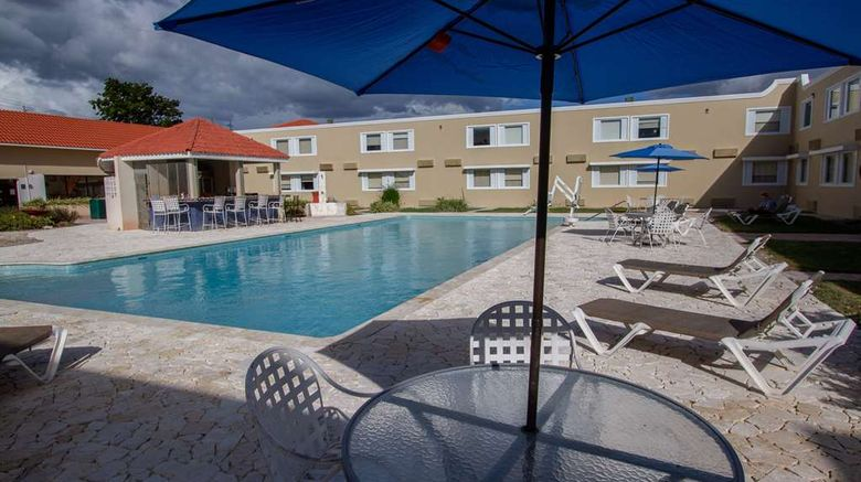 """<b>Caribe Hotel Pool</b>. Images powered by <a href=""""https://iceportal.shijigroup.com/"""" title=""""IcePortal"""" target=""""_blank"""">IcePortal</a>."""