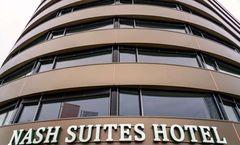 Nash Suites Hotel